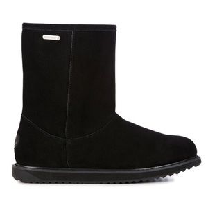 EMU Paterson Classic Lo Sheepskin Lined Boot 9